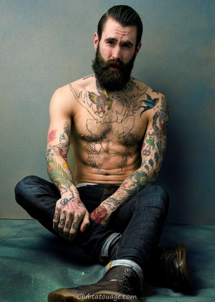 tatouages pour les hommes et les femmes .49
