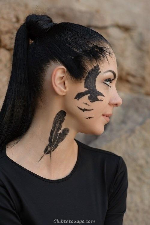 tatouages pour les hommes et femmes6