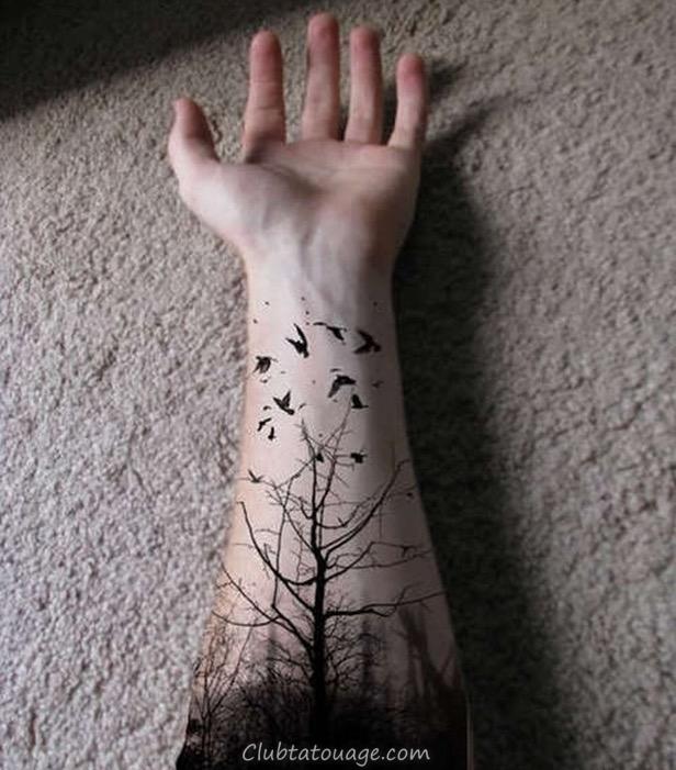 tatouages pour les hommes et les femmes57