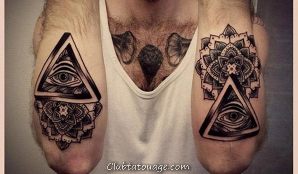 tatouages pour les hommes et les femmes61