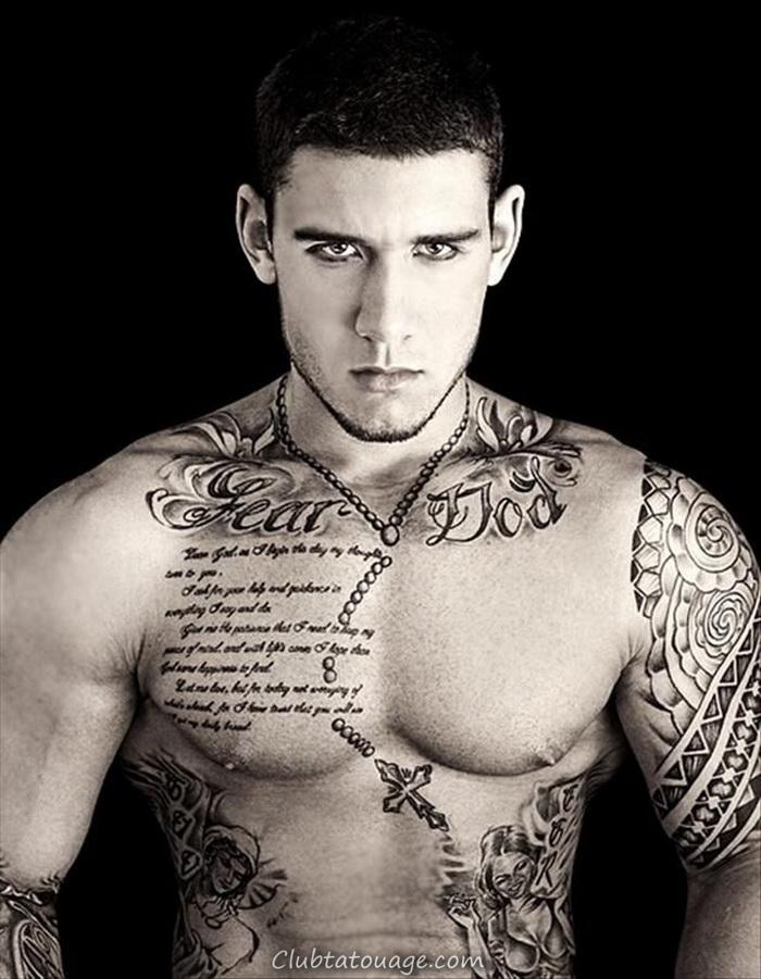tatouages pour les hommes et women.66