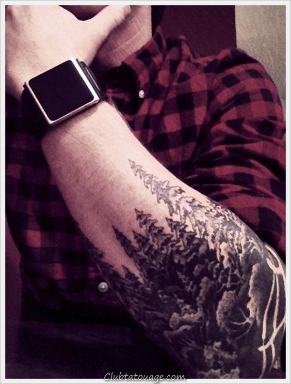 tatouages pour les hommes et women.70
