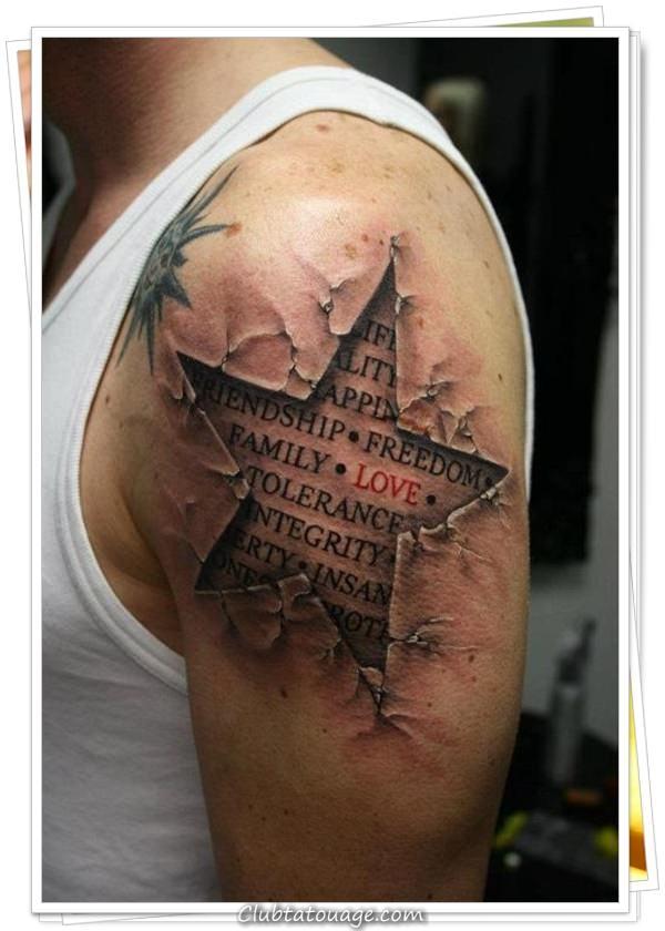 tatouage 3d 20