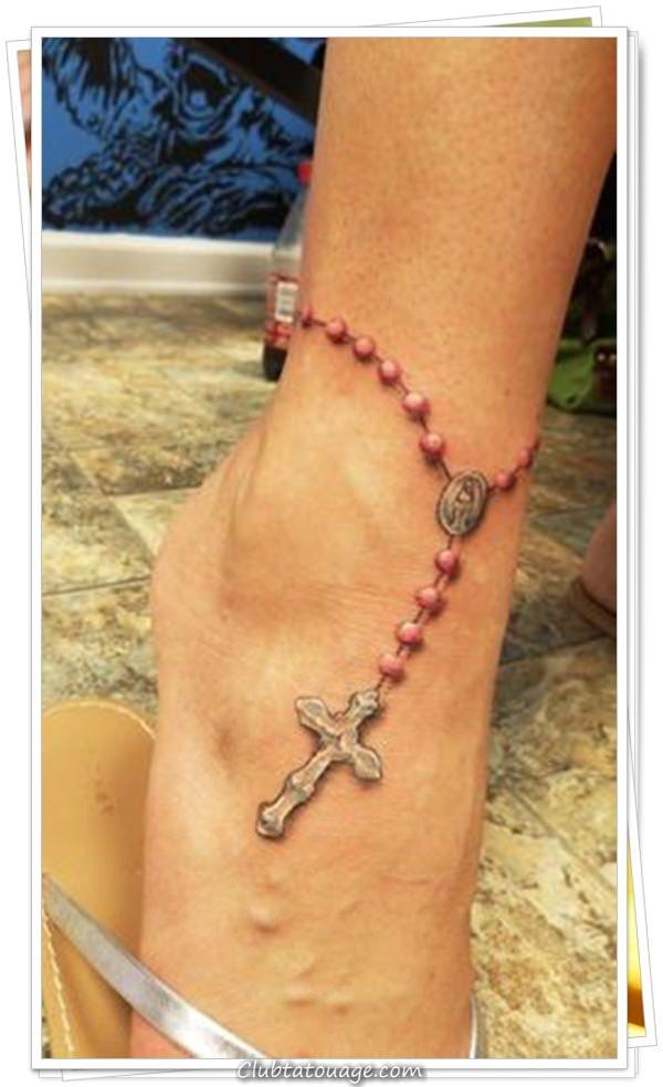 tatouages 3D 31