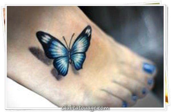 3D tatouages 32