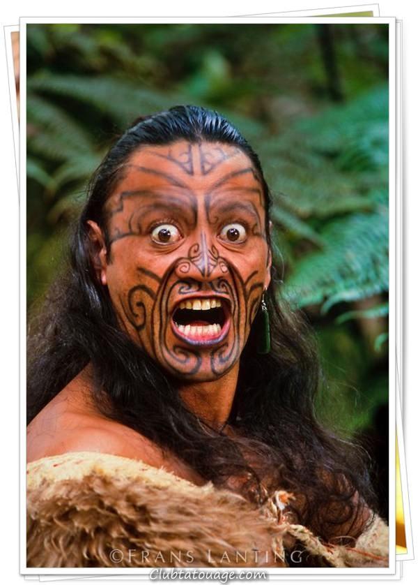 tatouages Maori 27 600