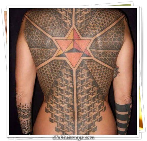 Maori tatoue 23
