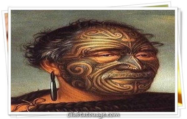 tatouages maoris 8