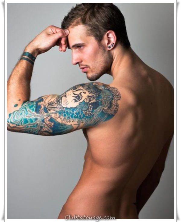 tatouages pour les hommes 18