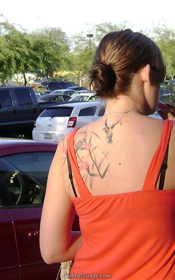 oiseaux tatouages 29