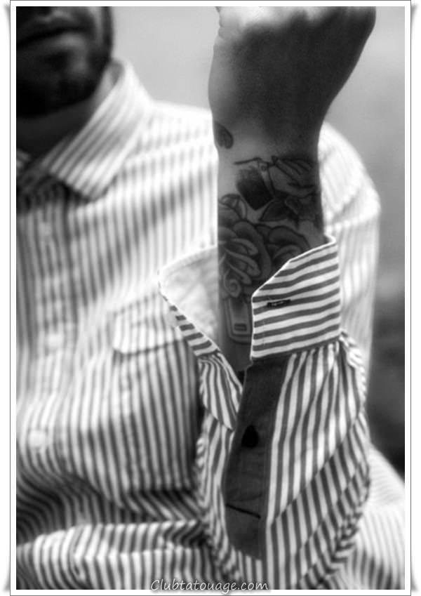 tatouages pour les hommes 45