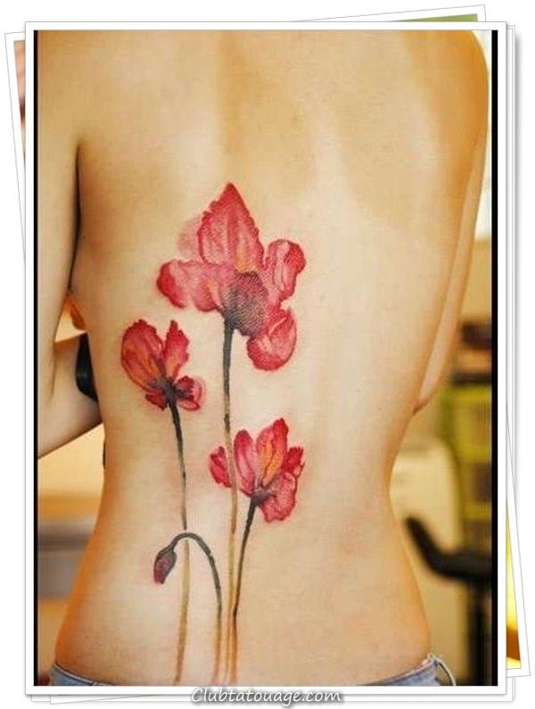 tatouages des femmes sur le dos 20 - Copie