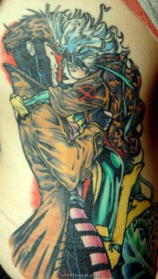Top 30 Yakuza Tatouages Designs Idées