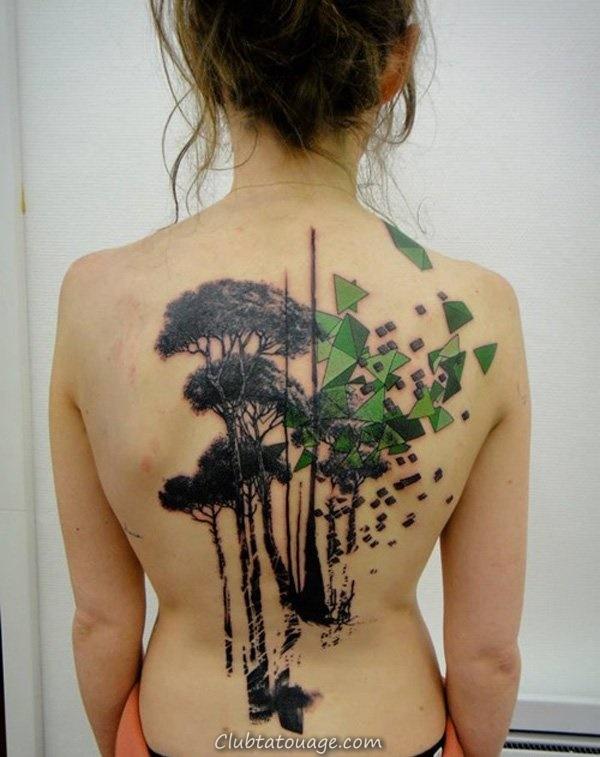 40 Retour Idées de tatouage pour