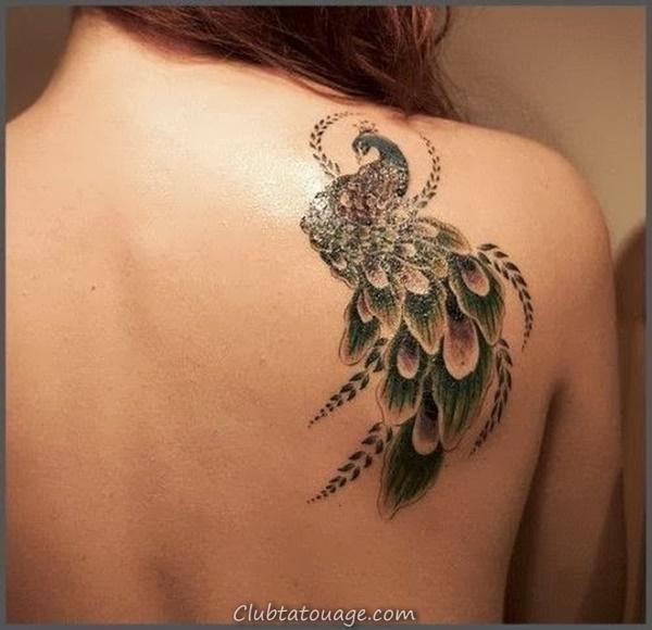 40 Retour Idées de tatouage pour les filles 8