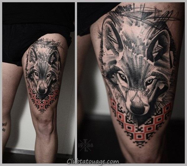40 Tatouages ​​que Look Hot sur Guys 28