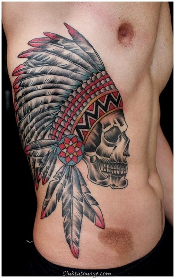 40 Tatouages ​​que Look Hot sur Guys 30