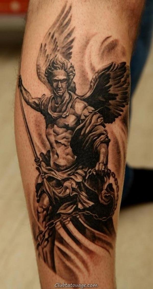 Incroyable Arm Tattoo Designs pour les garçons et les filles