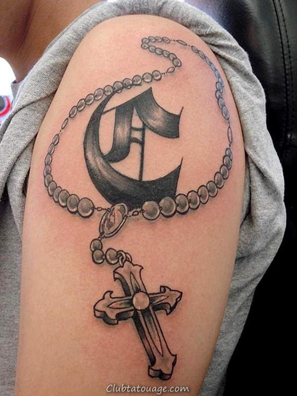 incroyable Arm Tattoos for boys 3