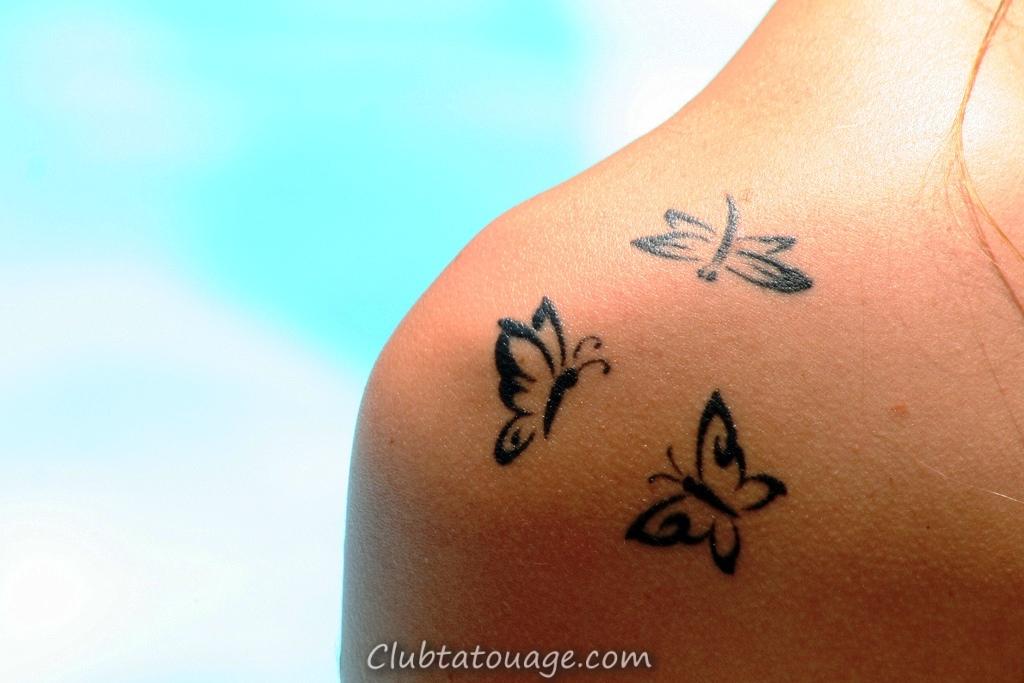 Best-papillon-Tattoo-Designs