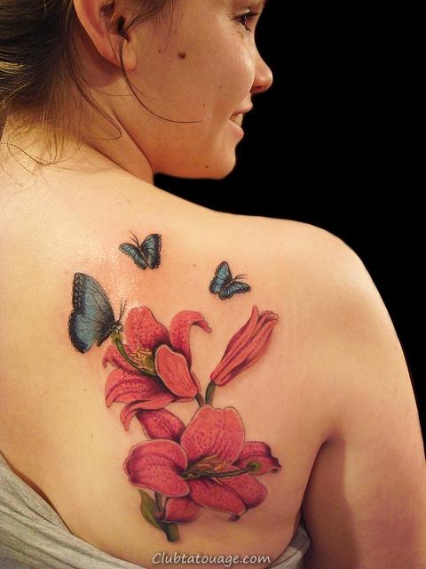 cool-épaule-Tattoos-pour -Femme (1)