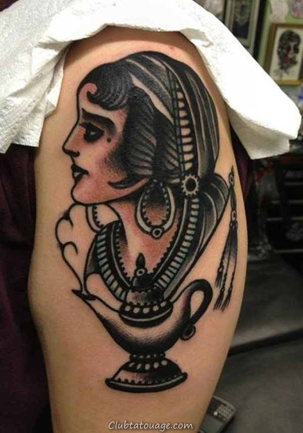 Designs and Meanings Tattoo Genie 8