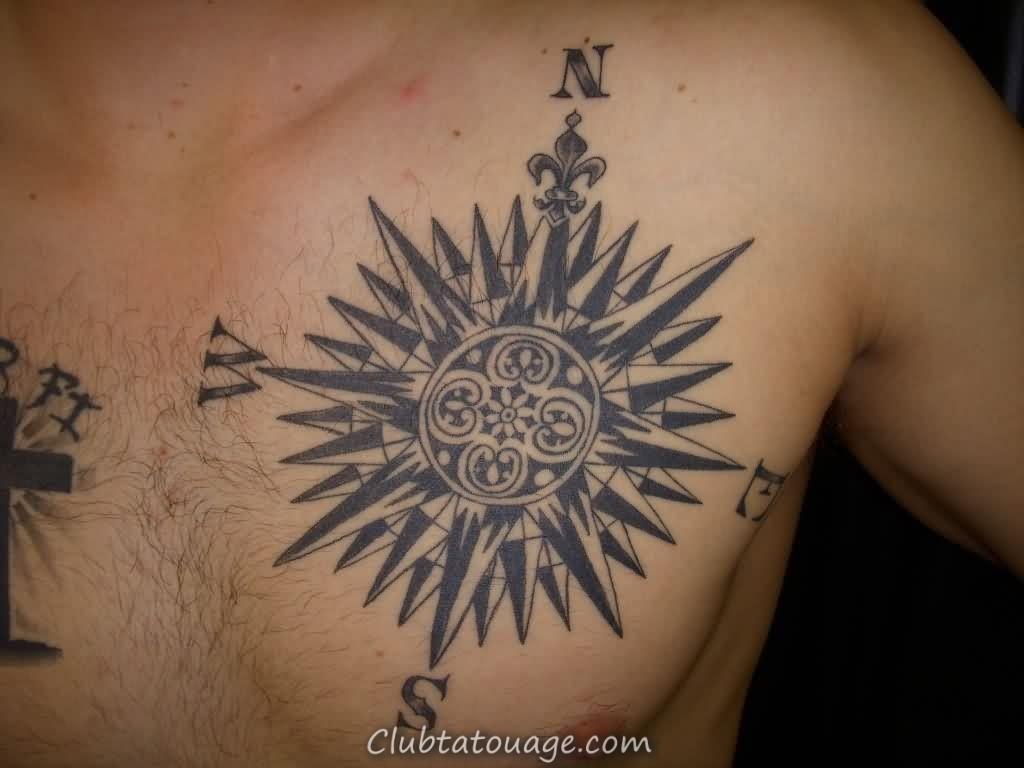 Tattoo nautique Designs.2