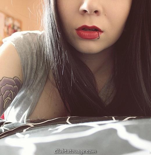 La plupart-Amazing-Tattoo-pour -Femme-520x400