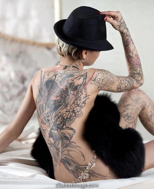 Les meilleurs styles de tatouage pour 2016