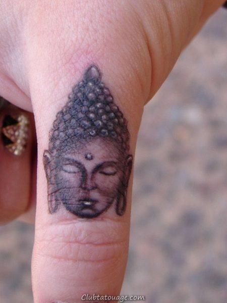 width Tattoo Buddha 8