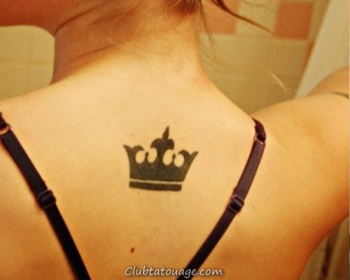 Tattoo Crown 7