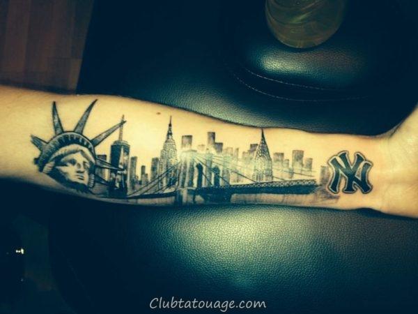 Bridges Tattoo 13