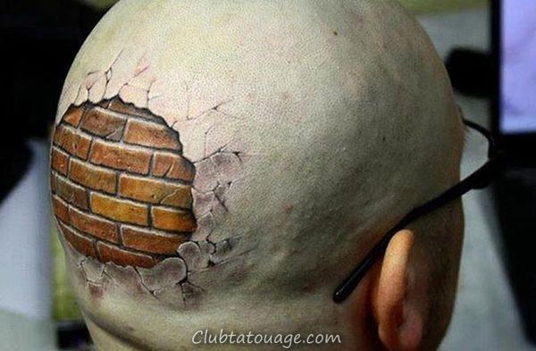3D Tattoos 10