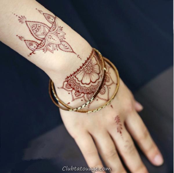 55 Belles Tatouages Dessins Idéaux pour les intentions variées