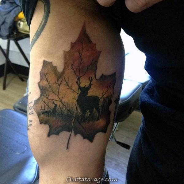 Mens horloge grand-père bras intérieur décoratifs tatouage idées