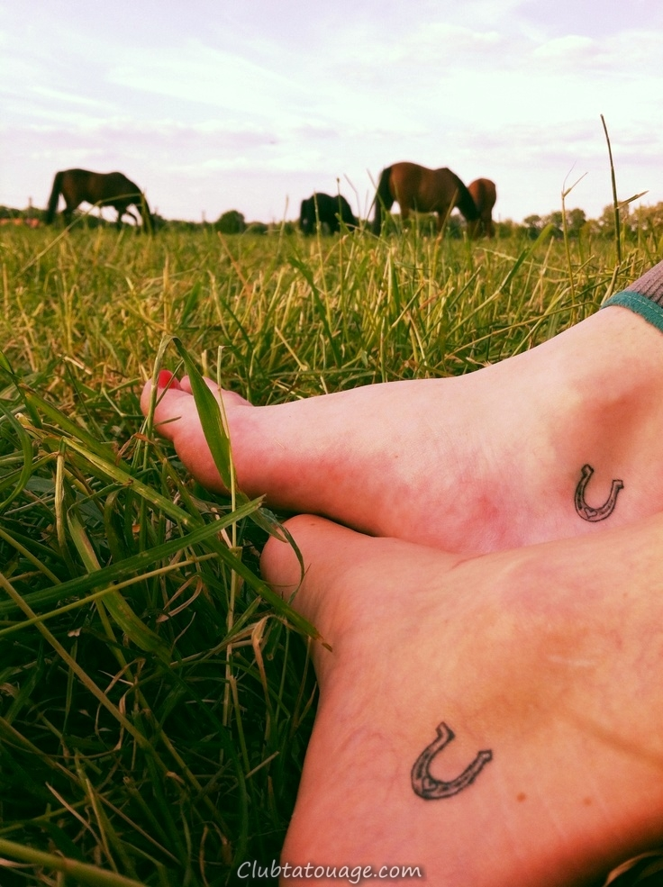 tatouages idée petite amitié