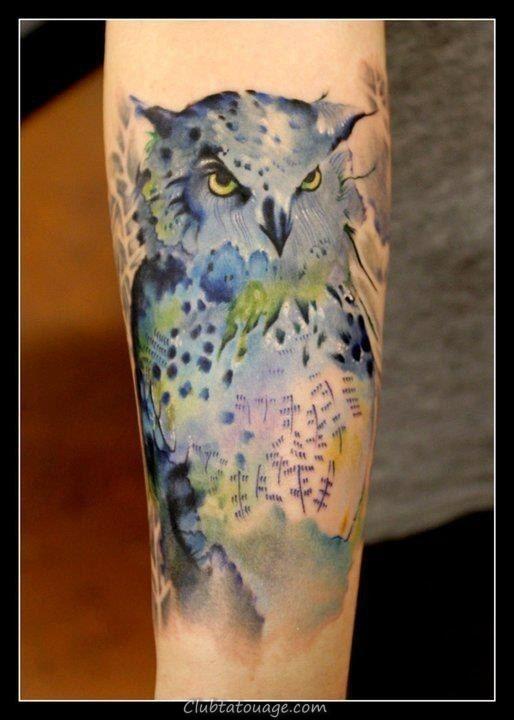 Tatouages sur le bras - 100 meilleures photos de tatouages