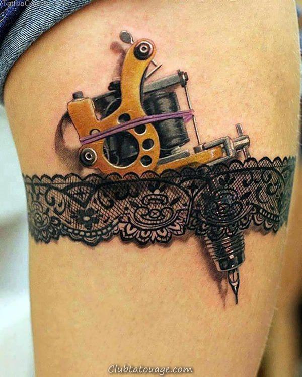 tatouages 3d 16