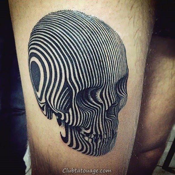 tatouages 3d 23