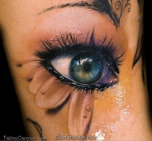 tatouages 3d 30