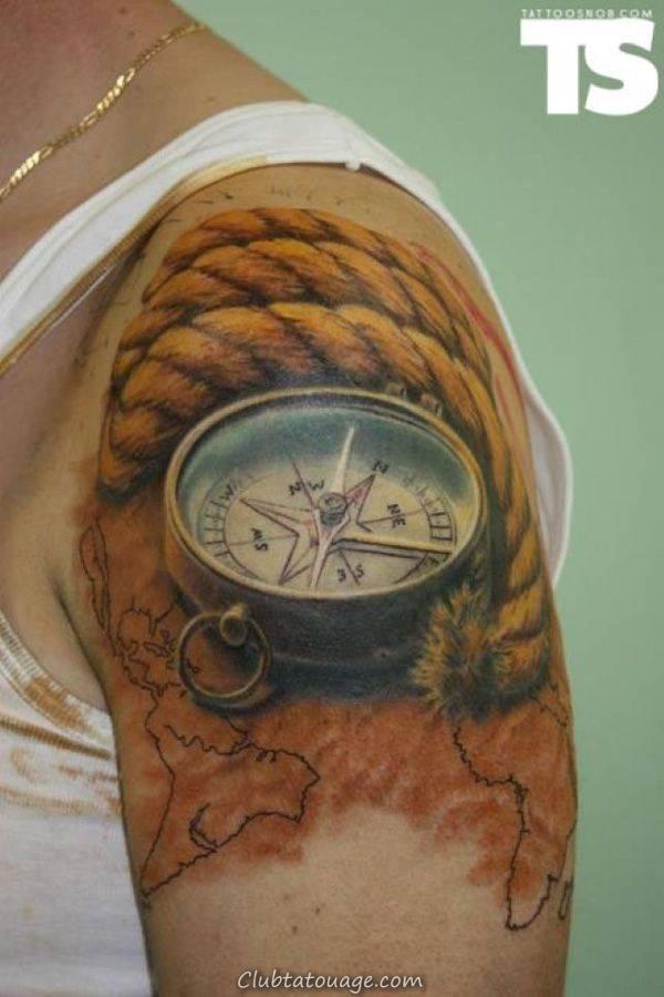 tatouages 3d 34