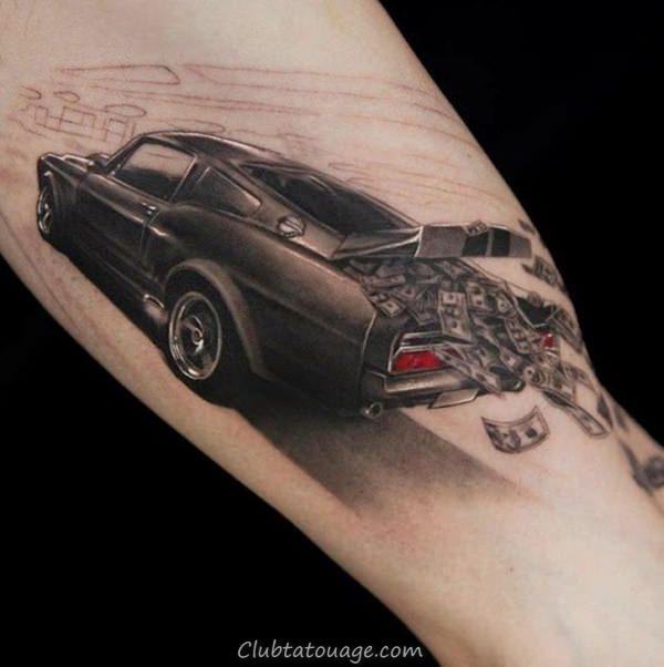 tatouages 3d 35