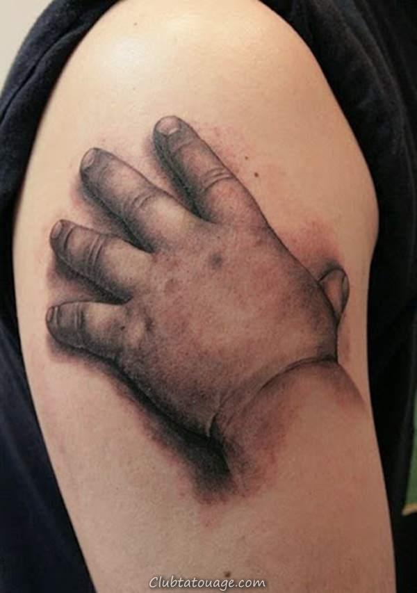 tatouages 3d 37