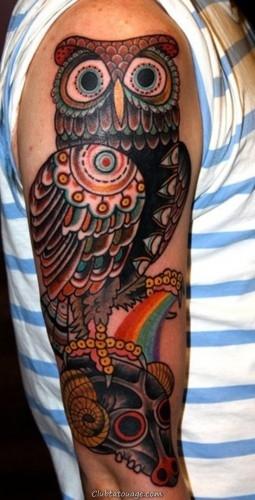 tatouages buhos18