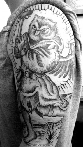 tatouages buhos7