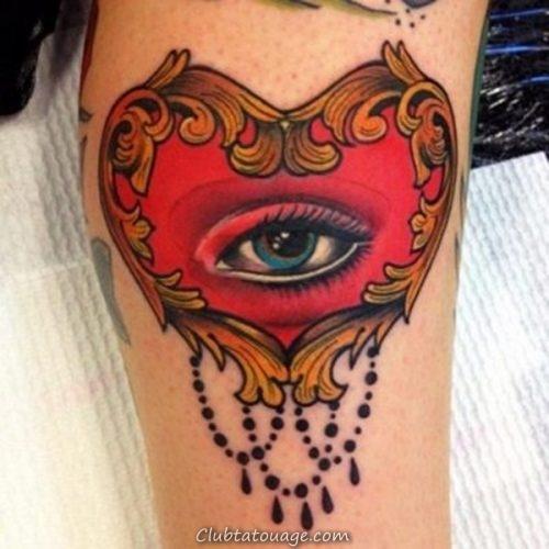 tatouages ojos13