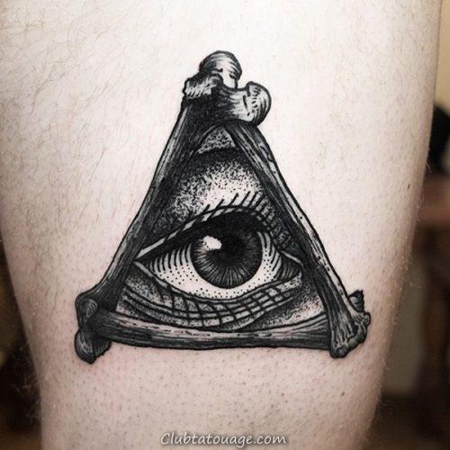 tatouages ojos15
