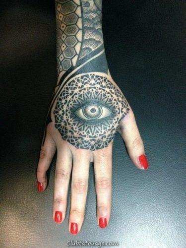 tatouages ojos18