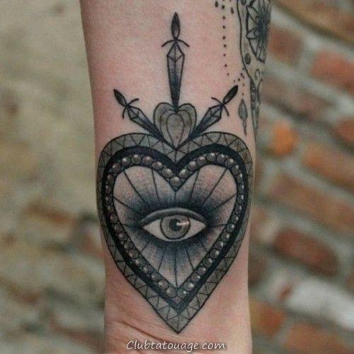 tatouages ojos19