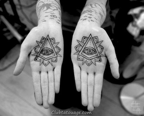 tatouages ojos23